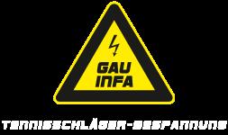 Gauinfa - Ihr privater Tennisschläger-Bespannungsservice